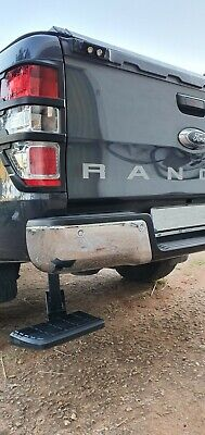 FORD RANGER T6 T7 Trittstufe T Step Retractable Load Bed Step 2012 - 2019