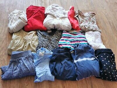 Baby Girls Next And H&M Clothes Bundle Age 9-12 Months