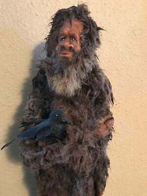 Bigfoot/Sasquatch  Sculpture