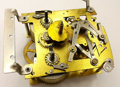 Vintage Smith Clock movement