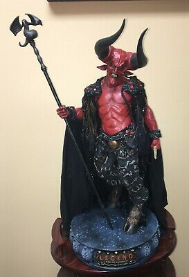 Lord of Darkness EXCLUSIVE Sideshow Premium Format Figure legend statue bust