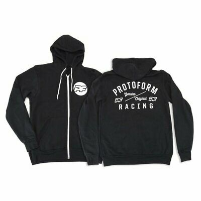 PROTOform Zip-Up Hoodie (large)