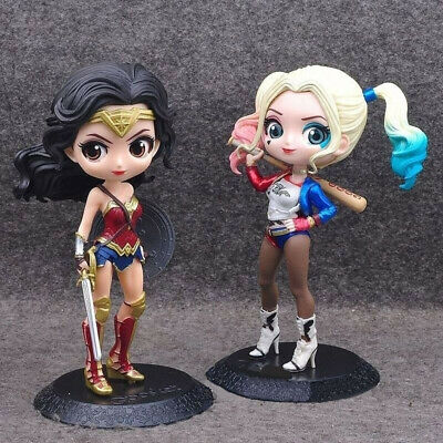 Sexy Suicide Squad Harley Quinn Action Figure Collectible Toy Doll UK Seller