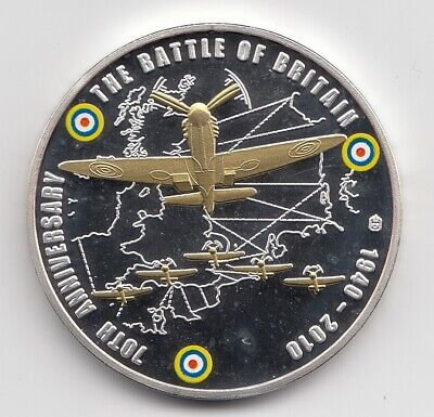 1940-2010 70th Anniversary of The Battle of Britain Day Limited Edition (047)