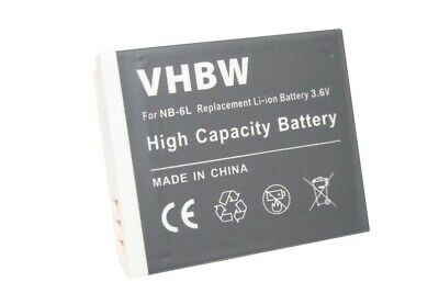 BATTERY for NIKON COOLPIX S5100 S-5100 ACCU