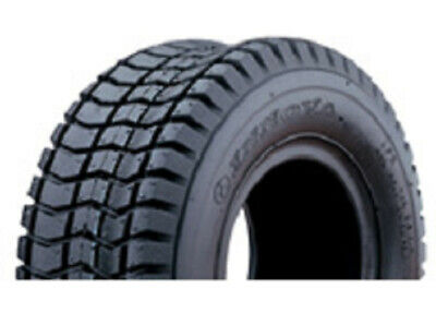 Mobility Scooter Tyre 9 x 3.5 - 4 bp4947