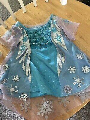 024250 NEW *** Build-A-Bear Workshop Disney/'s Frozen Teal T-Shirt  Clothes No