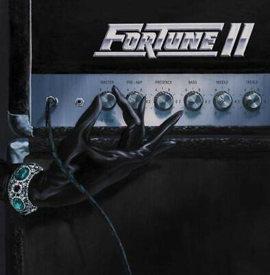 2019 FORTUNE II with Bonus Track JAPAN CD