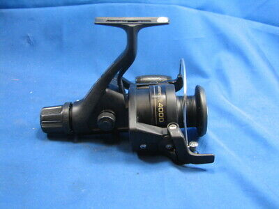 e51752bb9f6 SHIMANO IX4000R SPINNING Reel Quick Fire II Saltwater Freshwater ...
