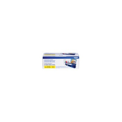 Brother Int L (Supplies) Tn310Y Tn310Y Yellow Toner For Mfc-9460Cdn And Mfc-9560