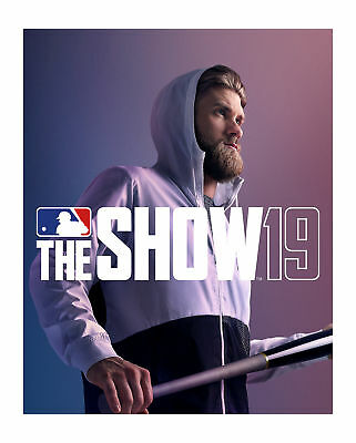 MLB 19: The Show -- Standard Edition (Sony PlayStation 4, 2019)