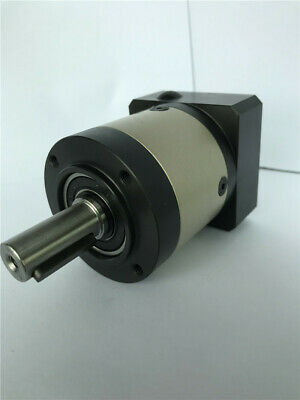 round planetary gearbox ratio 3:1 to 10:1 for NEMA23 stepping motor shaft 6.35mm