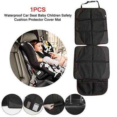 Universal Baby & Adults Car Seat Safety Grip Mat Car Seat Protector Anti Slip rt