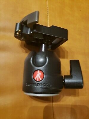 Manfrotto Ball Head 486RC2