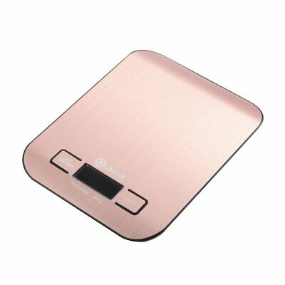 1g-5000g Electronic Pocket Digital LCD Weighing Scales Food Cook Kitchen 5Kg RG