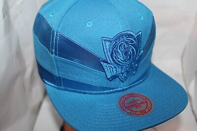 separation shoes 68436 2633b Dallas Mavericks NBA Mitchell   Ness Satin Slash Snapback,Hat,Cap   35.00  NEW