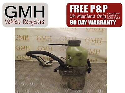 Citroen Saxo 1.4 Petrol Power Steering Pump Non A/C M15661801  2000-2004‹