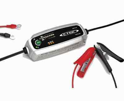 K56-758 CTEK Car Care MXS 7.0 12v Battery Charger 14-150Ah Charging