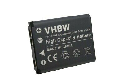 CAMERA BATTERY for FUJI FujiFilm FinePix J120 J150 Z300 ACCU