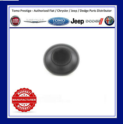Fiat Ducato Peugeot Boxer Citroen Relay Rear Inner Door Release Button 735539554