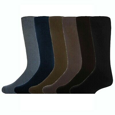 3 Pairs Men's Ultimate Thick Hot Winter Warm Thermal Socks Ultimate Heat 2.3 TOG