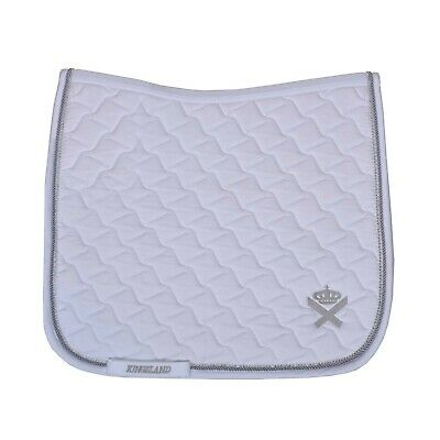 Saddle Pad mit KL Patch Kingsland Schabracke GROVE