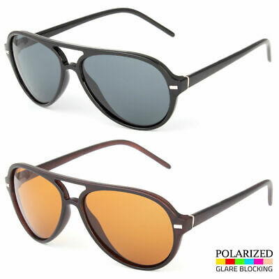 2b94a66f32d2 Polarized sunglasses Men's Driving glasses Aviator Sports Fashion UV400  Eyewear