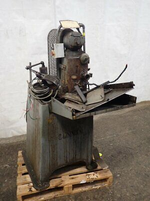 Dunnun Man Honing Machine  05190730108