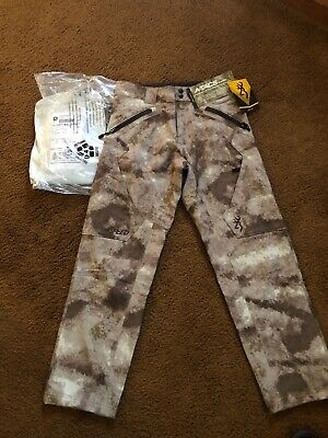 70ad2662d7fbc BROWNING HELL'S CANYON Speed Backcountry Jacket ATACS Camo - $94.95 ...