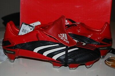 online store e73d2 8d185 Adidas Predator Absolute Sg 2006 9,5 Us - 9 Uk New Rare Boots Cleats