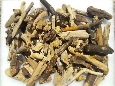 170g / 6oz DRIFTWOOD PIECES. Selection Of Small Driftwood. Arts Crafts.