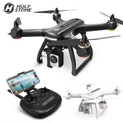 Holy Stone HS700 GPS FPV Drone with 1080P WiFi HD Camera RC Selfie Quadcopter
