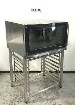 Unox Steam & Convection Oven  Model: XF199