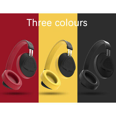 Bluedio TM For Mobile Phone Wireless Bluetooth Headphone Headset Music Bt Bass