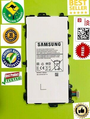 BATTERY For SAMSUNG Galaxy Note 8.0 GT-N5100 GT-N5110 GT-N5120 Tab SP3770E1H