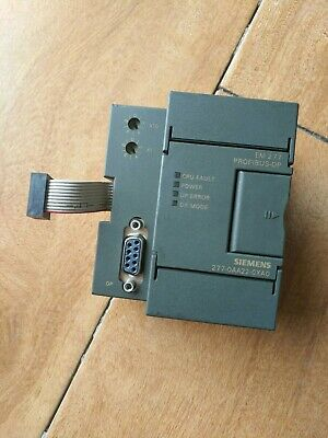 Siemens EM277 communication module 277-0AA22-0XA0 1PCS USED