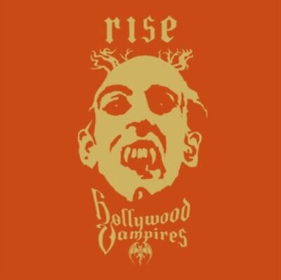Hollywood Vampires - Rise Neue CD