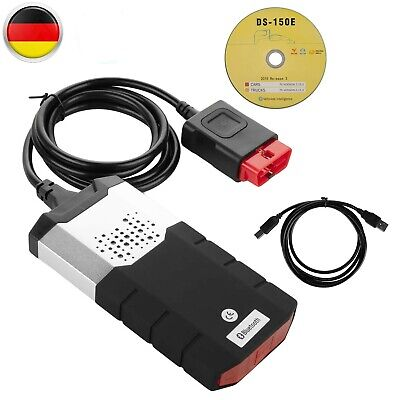 Pro 2015R3 Auto Profi Diagnosegerät OBD2 Interface Bluetooth Universal Gerät