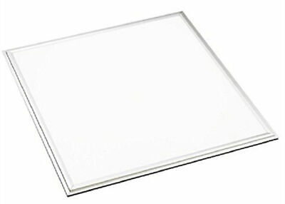LED Panel Light Recessed Ceiling Square White Tiles 6500K Daylight 600x600 48W