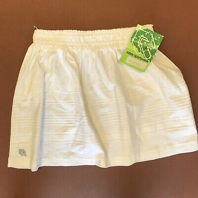 Vintage Kids Children's Sportswear Prop TV Unworn Cricket Tennis Skirt W24""