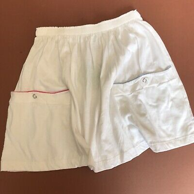 Vintage Kids Children's Sportswear Prop TV Unworn Cricket Tennis Skirt W20""