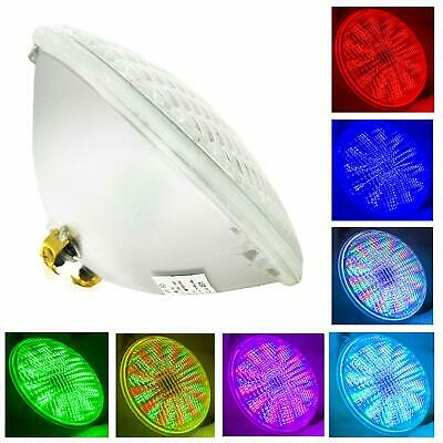 IP68 54W Par56 RGB Led para Piscina Iluminacion Light Pool Impermeable