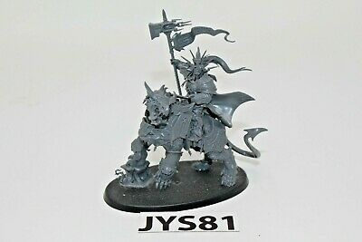 Warhammer Stormcast Eternals Lord-Celestant on Dracoth - JYS81