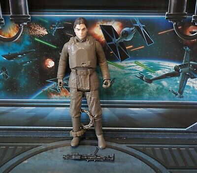 Star Wars Figure 2018 Solo Collection Han Solo Mimban