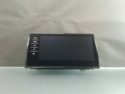 Original Skoda KODIAQ KAROQ MIB 2,5 Display Multimedia Columbus 565919606D