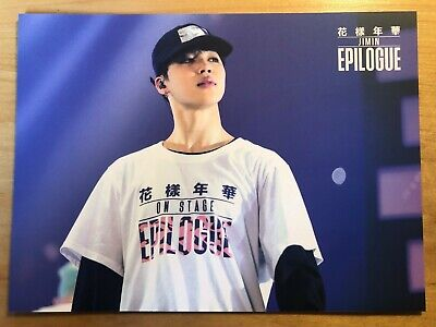 BTS V TAEHYUNG 2016 HYYH Live On Stage Epilogue Bluray