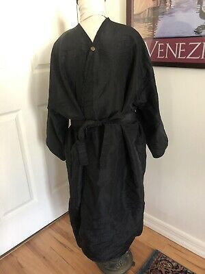 Lot Of 5 Salon Client Kimono Wrap Capes From Diamond Medical
