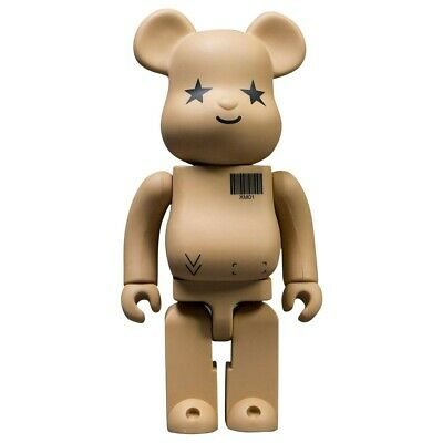 Medicom Toy BE@RBRICK Amazon.co.jp 400% Bearbrick Japan