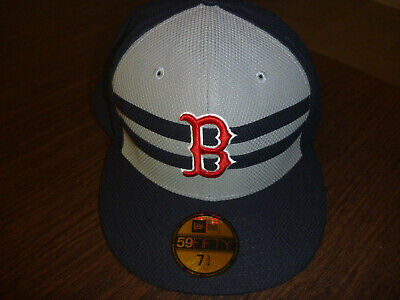 1a53359a20dd89 Boston Red Sox New Era 59Fifty Mlb 2015 All Star Game Fitted Hat/Cap Size