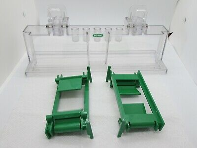 Bio-Rad Mini-PROTEAN Gel Casting Stand with casting frames